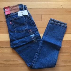 Levi's Men's 510 slim fit jeans 30
